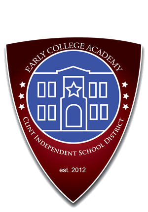 Shield with CECA logo