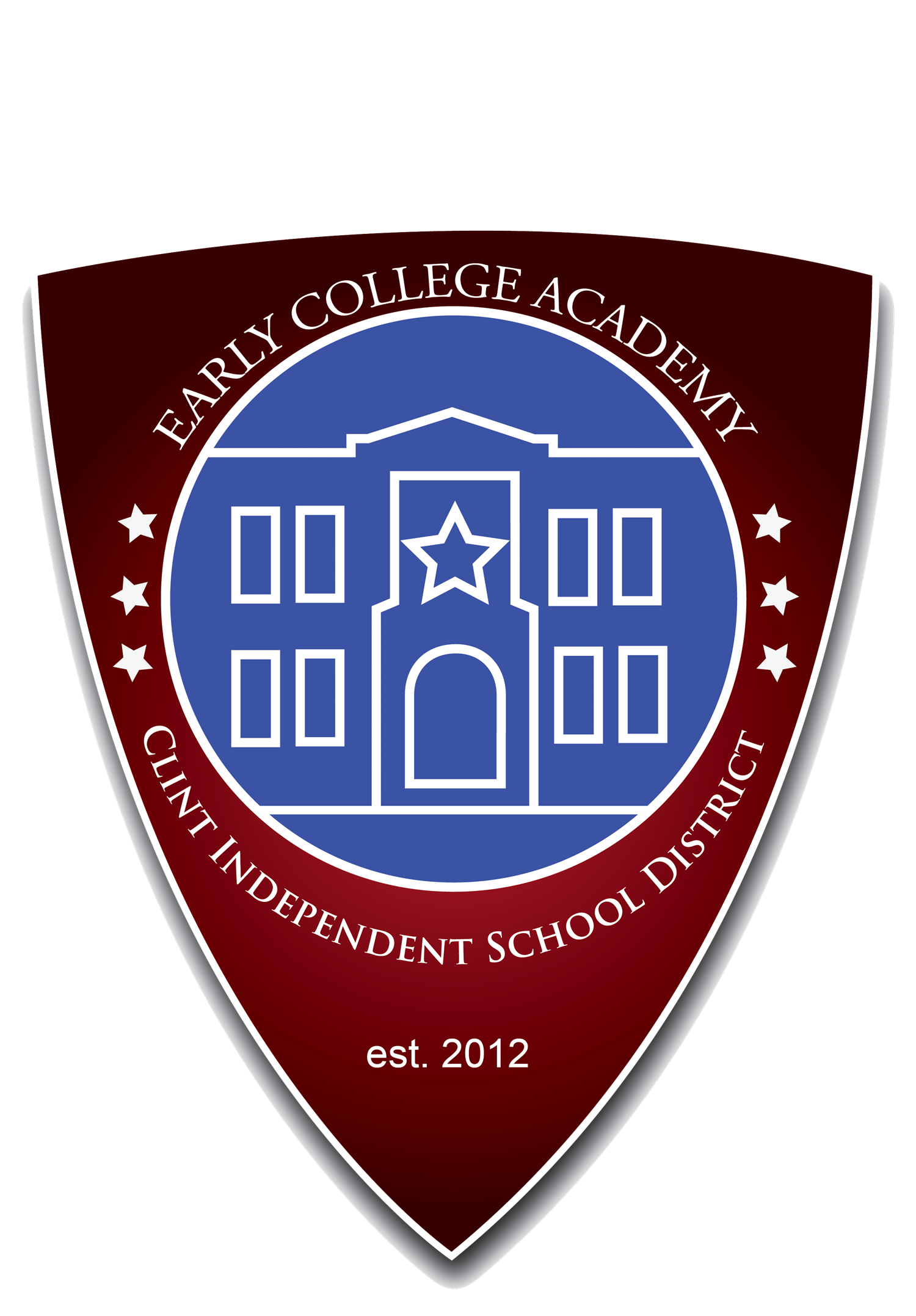 Clint Early College Academy Logo