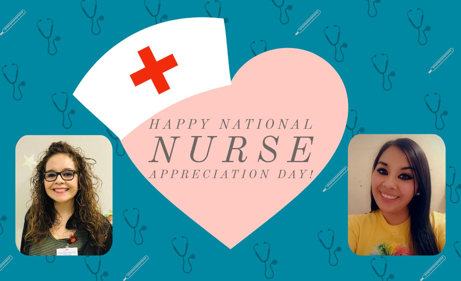 Happy National Nurse Appreciation Day!
