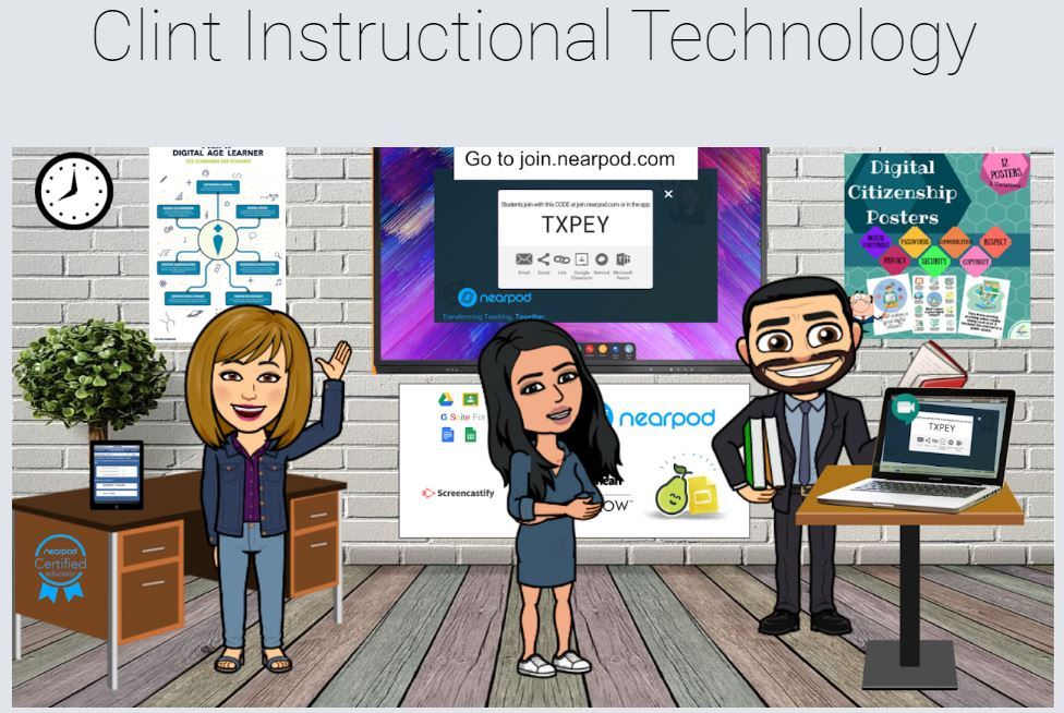 Teacher Tech Tools