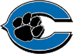 Logo of Clint Junior High School