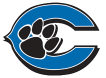 Clint Junior High School Logo
